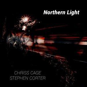 Stephen Corter, Chriss Cage Foto artis