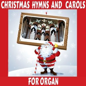 The Christmas Church Organ Foto artis
