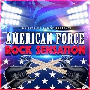 American Force Foto artis