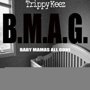 Trippy Keez Foto artis