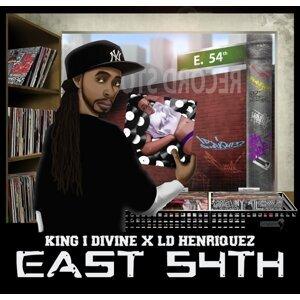 King I Divine, LD Henriquez Foto artis