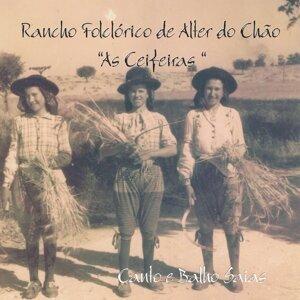 "Rancho Folclórico de Alter do Chão ""As Ceifeiras"" Foto artis"