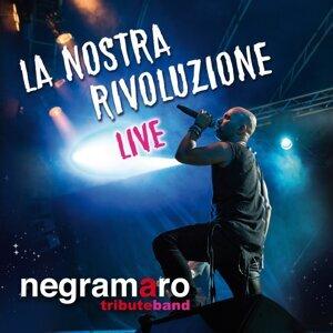 Negramaro Tribute Band Foto artis