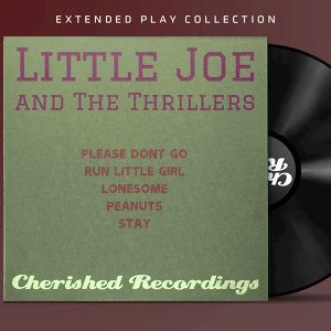 Little Joe and The Thrillers 歌手頭像