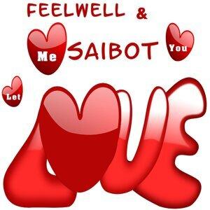 FeelWell & Saibot Foto artis