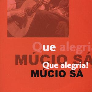 Mucio Sa Foto artis