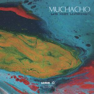 Muchacho Foto artis