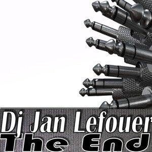 DJ Jan Lefouer
