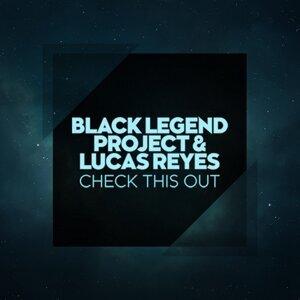 Black Legend Project, Lucas Reyes Foto artis