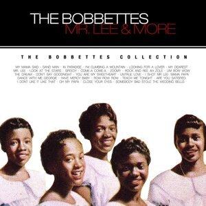 The Bobbettes 歌手頭像