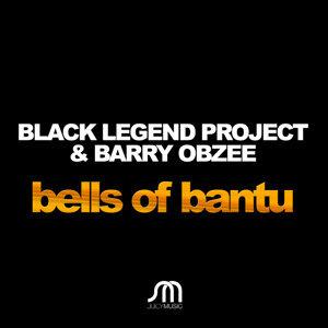 Black Legend Project, Barry Obzee Foto artis