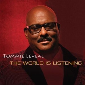 Tommie Leveal Foto artis