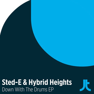 Sted-E, Hybrid Heights Foto artis