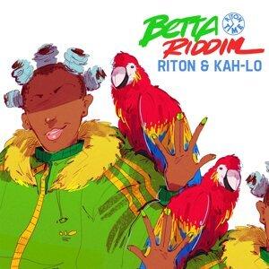 Riton & Kah-Lo Foto artis
