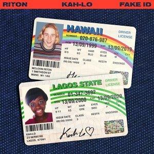 Riton & Kah-Lo Artist photo