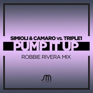 Simioli, Camaro, Triple 1 Foto artis