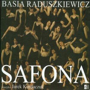 Basia Raduszkiewicz Foto artis