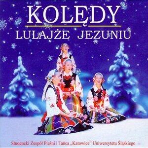 Studencki Zespół Pieśni i Tańca Katowice Uniwersytetu Śląskiego Foto artis