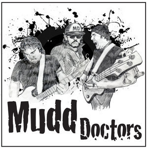 The Mudd Doctors Foto artis