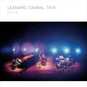 Leandro Cabral Trio Foto artis