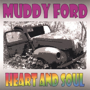 Muddy Ford Foto artis
