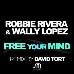 Robbie Rivera, Wally lopez Foto artis