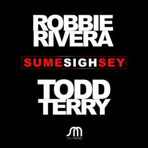 Robbie Rivera, Todd Terry Foto artis