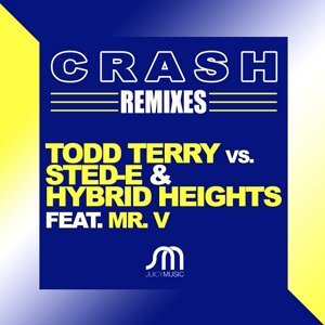 Todd Terry, Sted-E, Hybrid Heights Foto artis