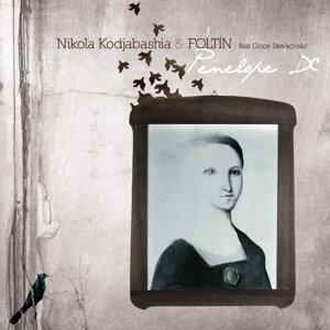 Nikola Kodjabashia and Foltin feat. Goce Stevkovski