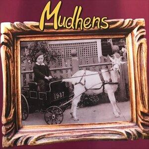 the Mudhens Foto artis