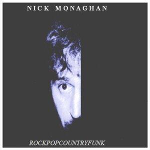 Nick Monaghan 歌手頭像