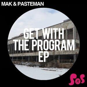 Mak & Pasteman 歌手頭像