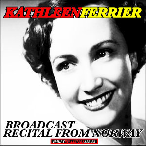 Kathleen Ferrier with Phyllis Spurr