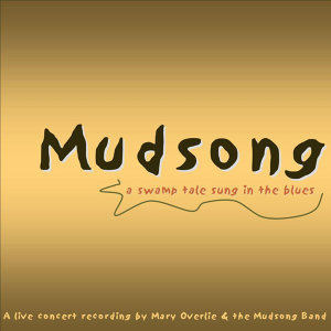 Mary Overlie, The Mudsong Band Foto artis