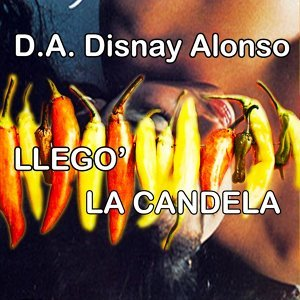D.A. Disnay Alonso 歌手頭像