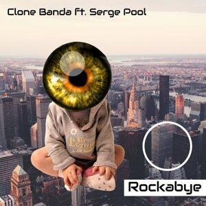 Clone Banda feat. Serge Pool Foto artis