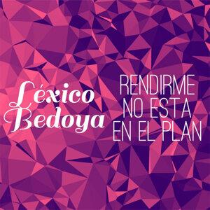Léxico Bedoya Foto artis