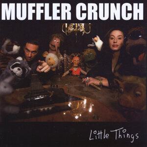 Muffler Crunch Foto artis