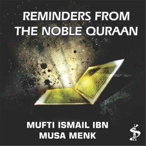 Mufti Ismail Ibn Musa Menk Foto artis