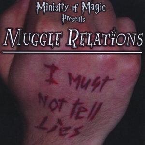 Muggle Relations Foto artis