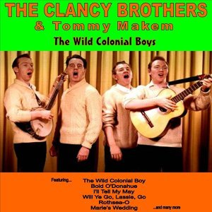 The Clancy Brothers feat. Tommy Makem 歌手頭像
