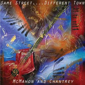 McMahon & Chantrey 歌手頭像