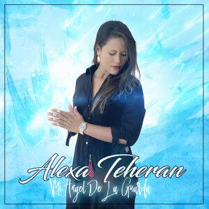Alexa Teheran Foto artis