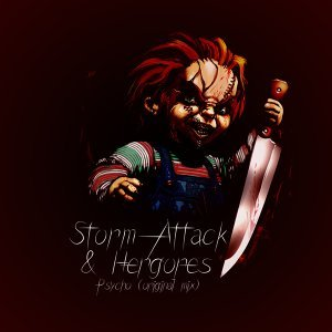 Storm Attack & Hergores Foto artis