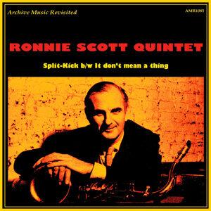Ronnie Scott Quintet 歌手頭像