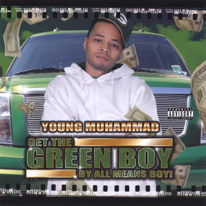 Young Muhammad Foto artis