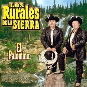 Los Rurales de La Sierra Foto artis