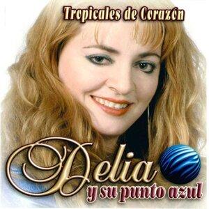 Delia y Su Punto Azul Foto artis
