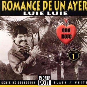 Luie Luie y Oro Rojo Foto artis