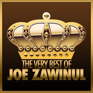 Joe Zawinul (喬亞溫奴) 歌手頭像